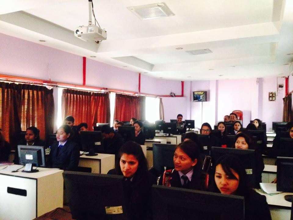 Mercantile Exchange Nepal Limited | Blog    :::