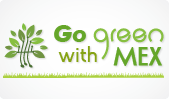 Go Green with MEX