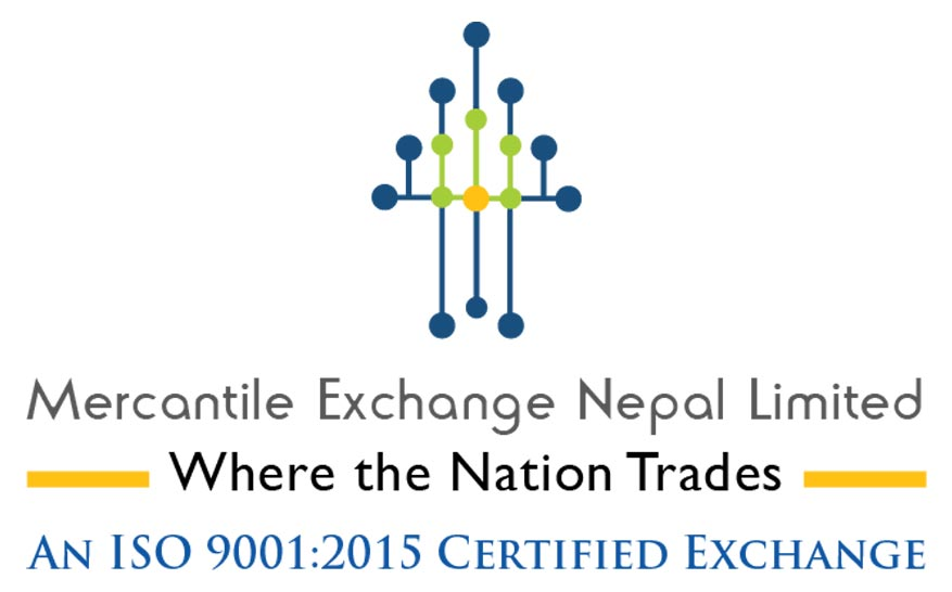 Press Release: Mercantile Exchange Nepal Limited: Online Commodities